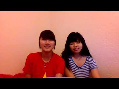 #26 - Vietsoc Hatfield - Ngo Thi Thanh Huyen, Tran Thi Ngoc Anh - Ba Ke Con Nghe