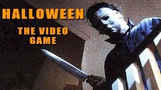 HALLOWEEN The Video Game Stream