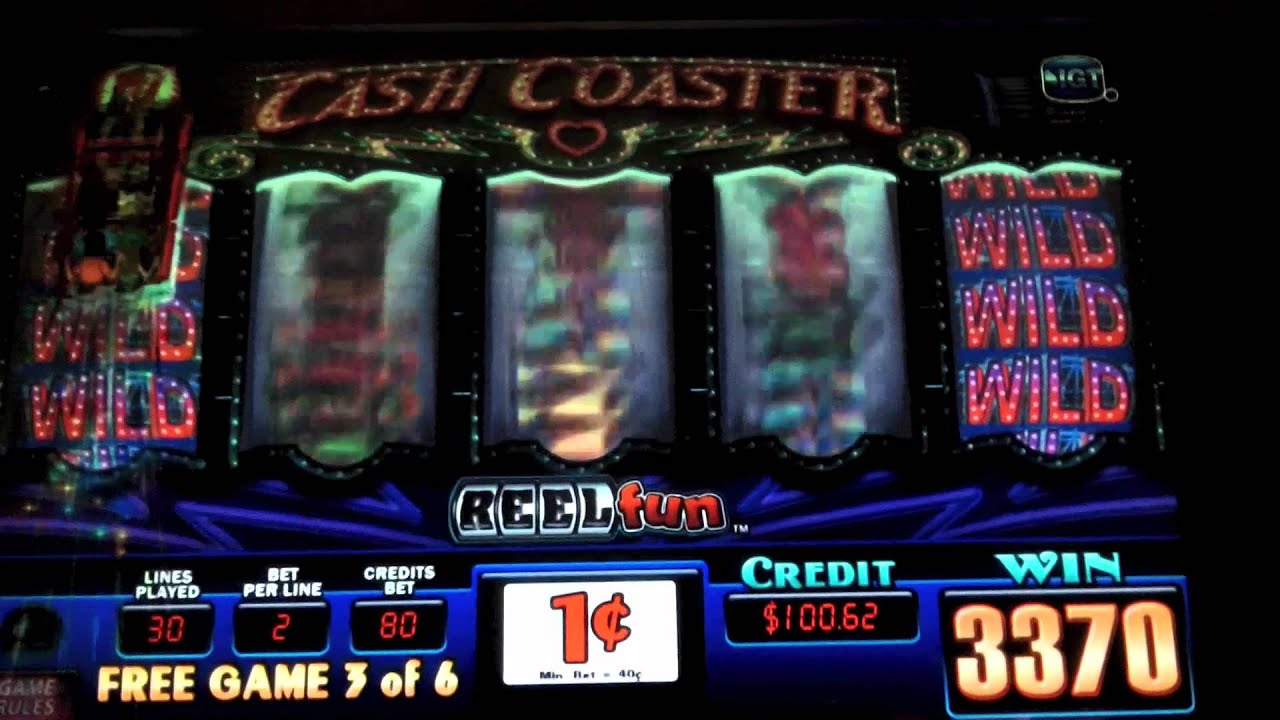best slots atlantic city 2014