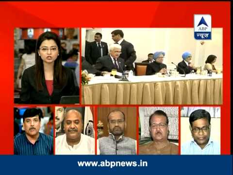 ABP News debate: Should PM Manmohan Singh resign ?