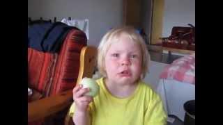 Soğan Yiyen Bebeğin Dramı