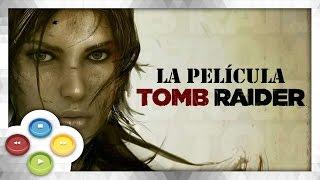 Tomb Raider (Película Completa Español HD)