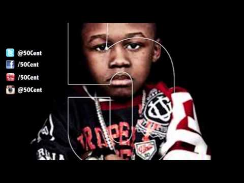 50 Cent - United Nations (Audio)