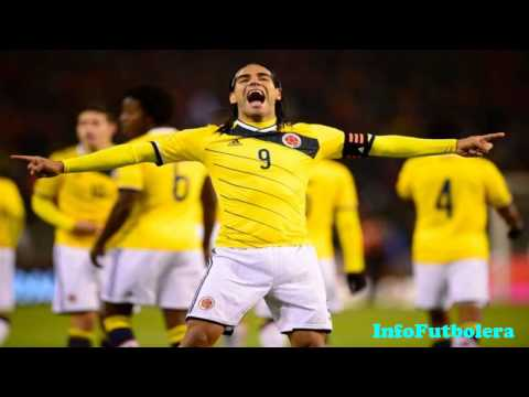 Radamel Falcao sí llegará al Mundial 2014