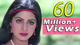 Superhit Songs of Sridevi - Video Jukebox 2