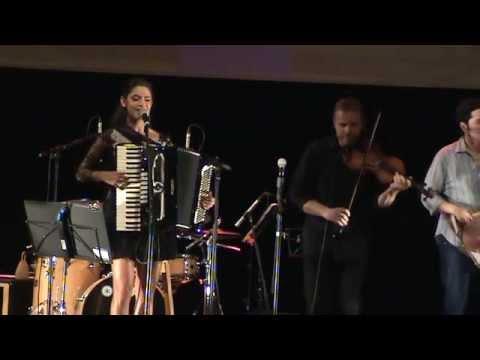 Lucy Alves, Mimoso e Nicolas Krassik - Lamento sertanejo / Sanfona sentida
