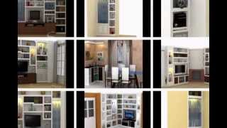 muebles ibicencos modernos