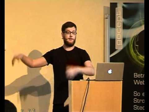 Image from Keynote - Es ist nur Code