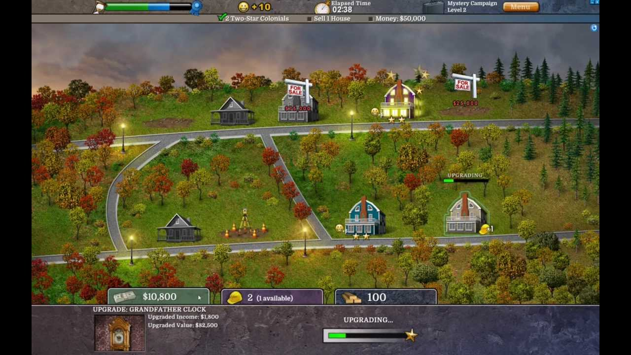 Build A Lot Mysteries  Free Download