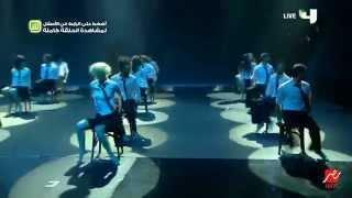Sima - النهائيات - عرب غوت تالنت 3 الحلقة 13 والاخيرة