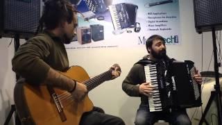 Musictech Musikmesse 2015