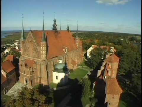 Туры и экскурсии по Польше. Часть 3 - экскурсии