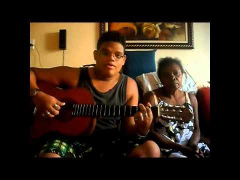 Música sobre Violência Infantil: Não me bata mais =(