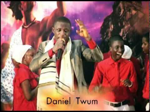 Daniel Twum  - Mmranee