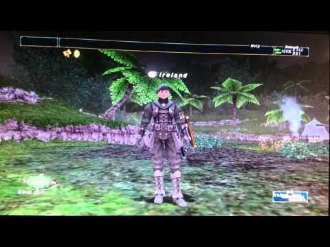 Final Fantasy XI FFXI RNG99WHM49 RNG Ranger Sylvan +1 Armour Set