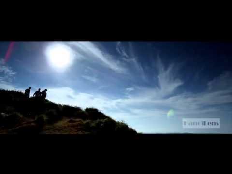 Clip tuyệt đẹp đảo Lý Sơn hút hồn cư dân mạng