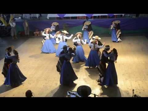 Laço da Amizade - Quatro Passi (Inter de Caxias 2013)