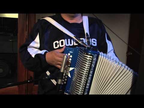 Los Texmaniacs - Ahi te dejo en San Antonio