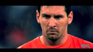 "Lionel Messi ""Round And Round"" Skills And Goals 2012"