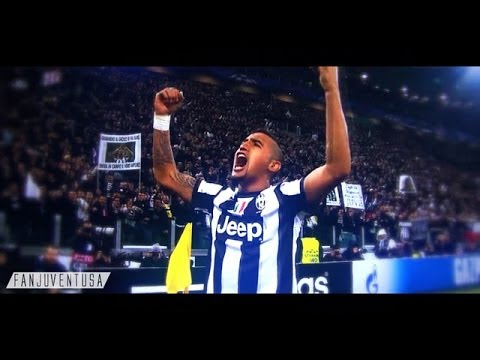 Arturo Vidal - Guerriero-Bianconero | Chill Edit | HD ► by fanJUVENTUSa