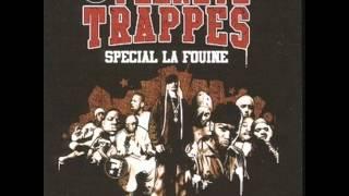 La Fouine - Planète Trappes volume 1 (mixtape)