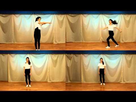Gas Pedal | Choreography