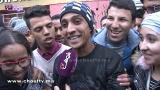 بالفيديو..لموت ديال الضحك مع مواهب ستانداب..شوفو المستوى و حكمو؟؟ |