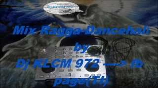 Dj KLCM 972(02.03.14)_Mix Ragga _Dancehall