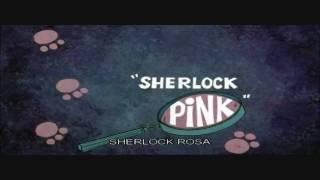LA PANTERA ROSA ( Sherlock Rosa ) En Español