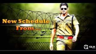 "Mahesh Babu's Mass Hero ""Aagadu"" Movie First Look !"