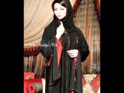 موديلات عبايات 2014 (كتف تخرج راس مصرية