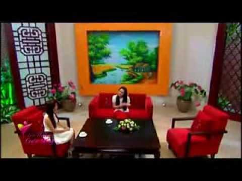 Trò chuyện với ca sĩ, diễn viên Nhật Kim Anh   Tận Hưởng Cuộc Sống SCTV7 ngày 19 10 2013