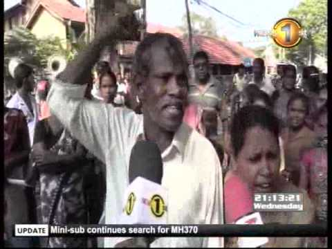 Newsfirst_Death of young girl in Jaffna: parents reveal shocking details