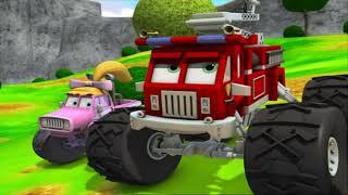 Meteor Monster Truck 23 - Vesmírni tuláci