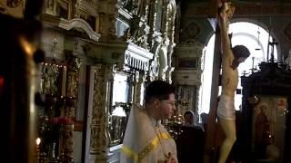 Лука Войно-Ясенецкий, архиепископ Симферопольский и Крымский