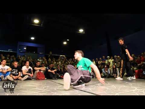 CHASSEURS DE PRIME vs  ESSENTIEL STYLE | Break in the City Bboy Battle Semi-Final | YAKFILMS