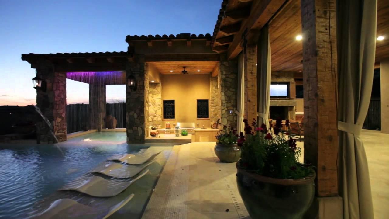 Phoenix Home Garden Magazine June 2012 Cool Pools