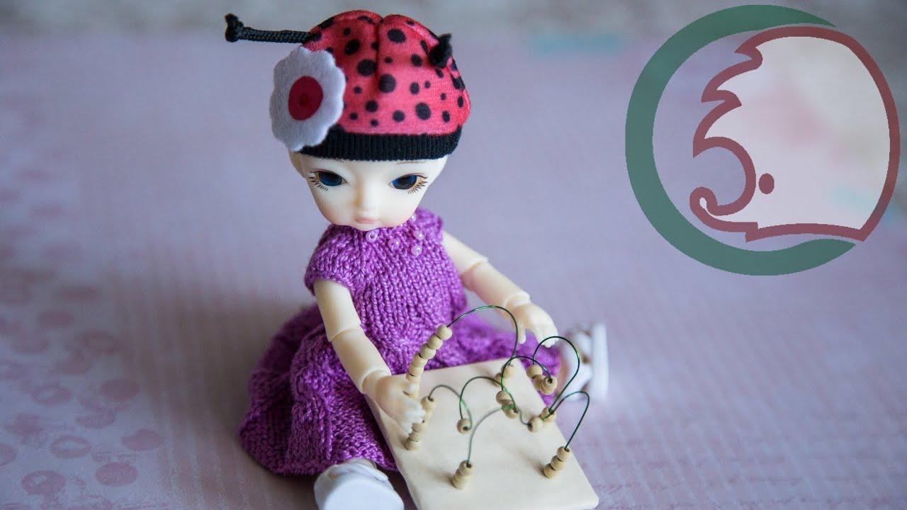 Канал самоделушки как сделать куклу