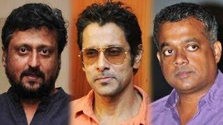 Gautham & Dharani to Direct Vikram