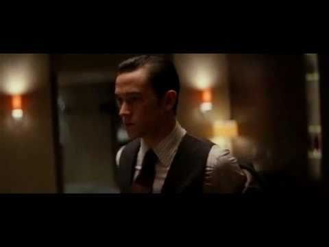 Zero gravity fight scene, extrait de Inception (2010)
