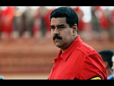 Nicolás Maduro llama a Leopoldo López