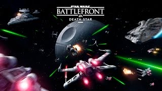 Star Wars Battlefront - Death Star DLC Teaser Trailer