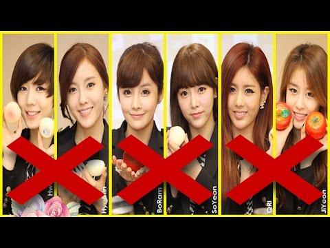 Top 5 Scandal Phá Hỏng Sự Nghiệp Của Sao Hàn(Kpop)
