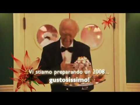 Auguri Mediaset 2008: