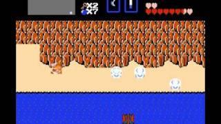 The Legend Of Zelda (Quest 2)