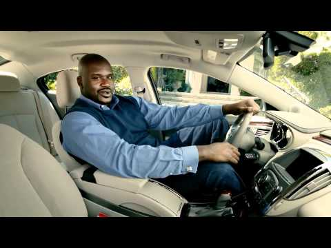 shaq buick commercial youtube. Cars Review. Best American Auto & Cars Review