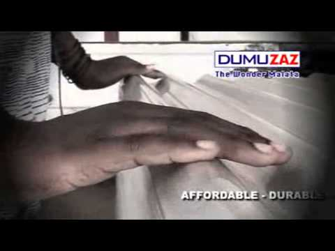 SAFINTRA dumuzaz tv advert