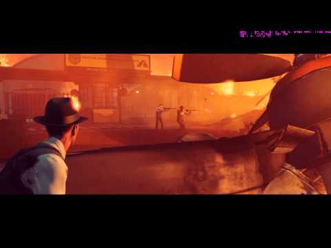 The Bureau XCOM Declassified Gameplay Max Full HD