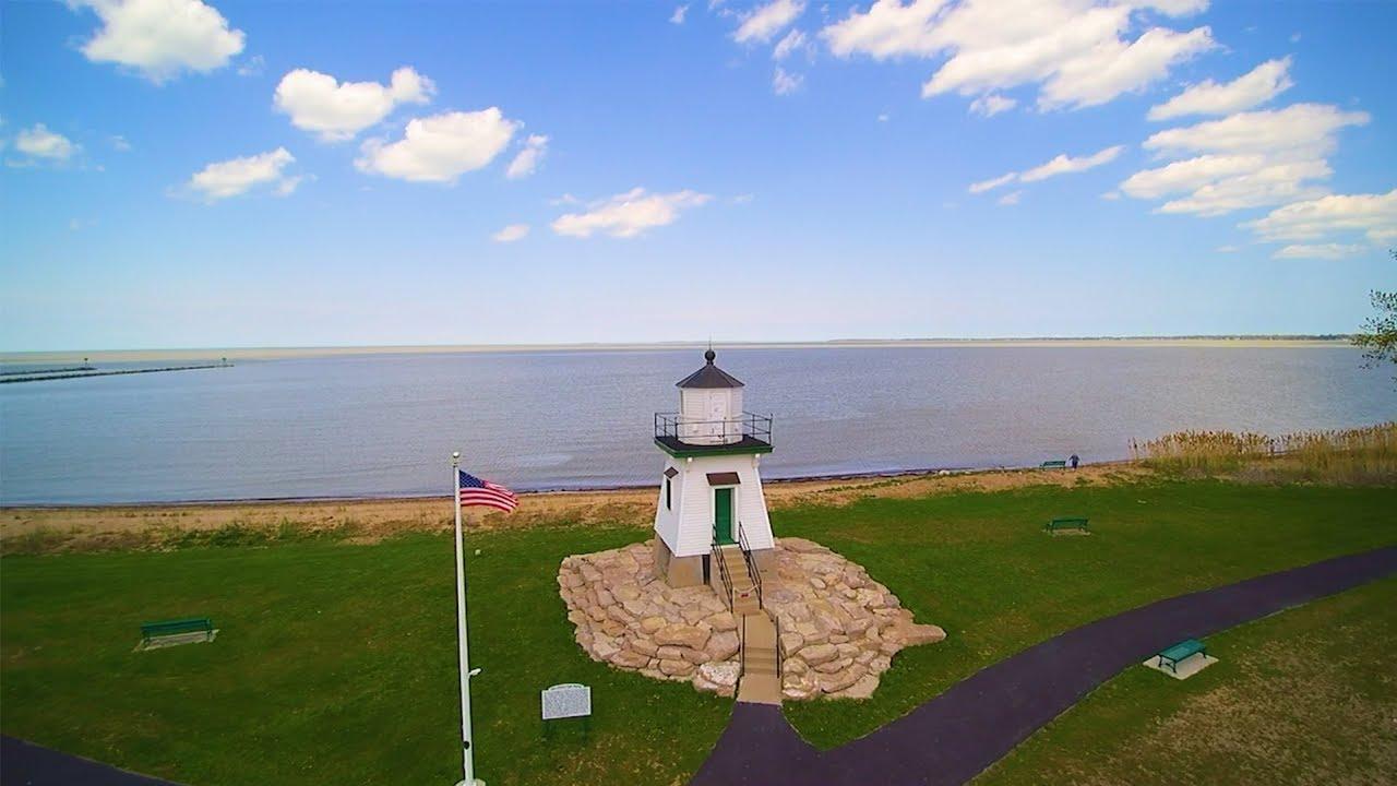 Destination North Coast of Ohio 05-19-2019