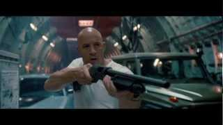 Fast & Furious 6 Official Trailer 2013 /// Szybcy I